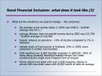 rural financial inclusion what does it look like 3