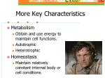 more key characteristics1