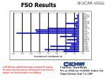 fso results