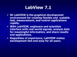 labview 7 1