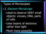 types of microscopes1