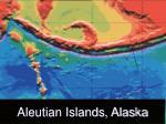 aleutian islands alaska