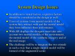 system design issues3