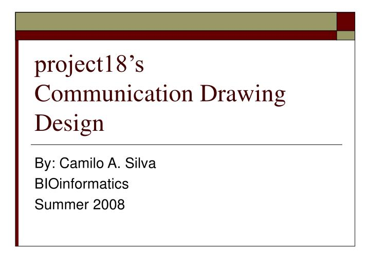 project18 s communication drawing design n.