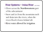 river systems indus river part 1 envelope