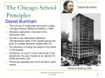 the chicago school principles1