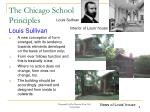 the chicago school principles2
