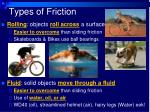 types of friction1