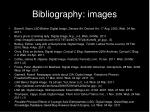bibliography images