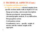 5 technical aspects cont5