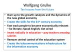 wolfgang grulke ten lessons from the future1