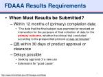 fdaaa results requirements1