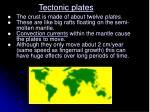 tectonic plates1