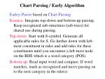 chart parsing early algorithm