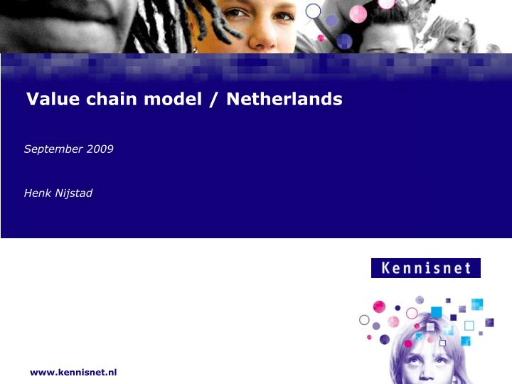value chain model netherlands n.