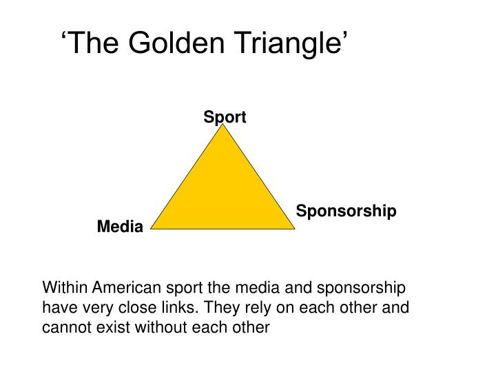 the golden triangle n.
