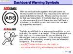 dashboard warning symbols2
