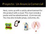 proyecto un anuncio comercial3