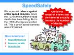 speedsafely