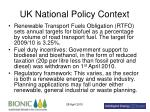 uk national policy context