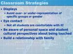 classroom strategies1