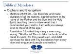 biblical mandates3