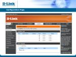 configuration page7