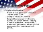 economic policy13