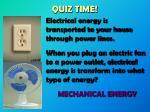 quiz time1