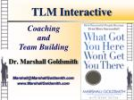 tlm interactive