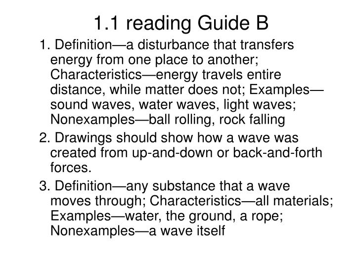 1 1 reading guide b n.