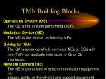 tmn building blocks