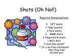shots oh no