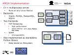 amga implementation1