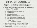 3 batch controls1