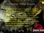 theme time travel