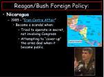 reagan bush foreign policy4