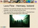 lava flow heimaey iceland2