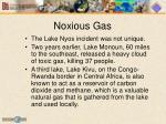 noxious gas5