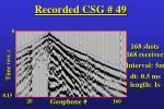 recorded csg 49