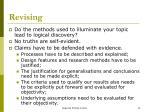 revising1