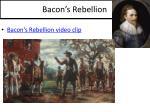 bacon s rebellion