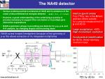 the na49 detector
