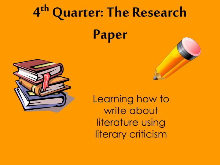 writing good introductions for research papers Extensive guide on how to compose a research paper in an effective way.