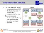 authentication service1