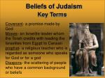 beliefs of judaism2