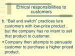 ethical responsibilities to customers2
