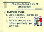 ethical responsibility of employees2