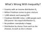 what s wrong with inequality