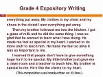 grade 4 expository writing3